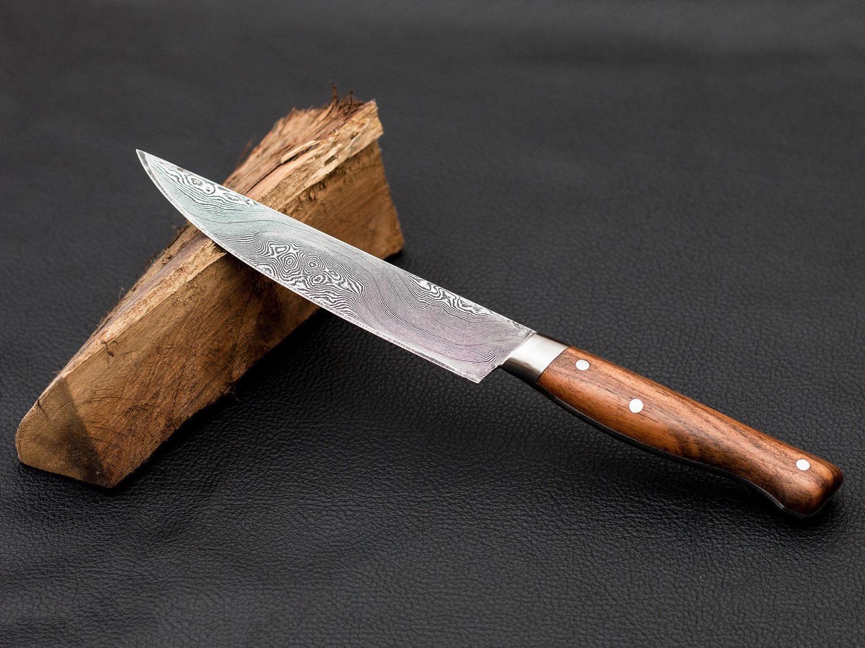 Frauenhaardamastmesser