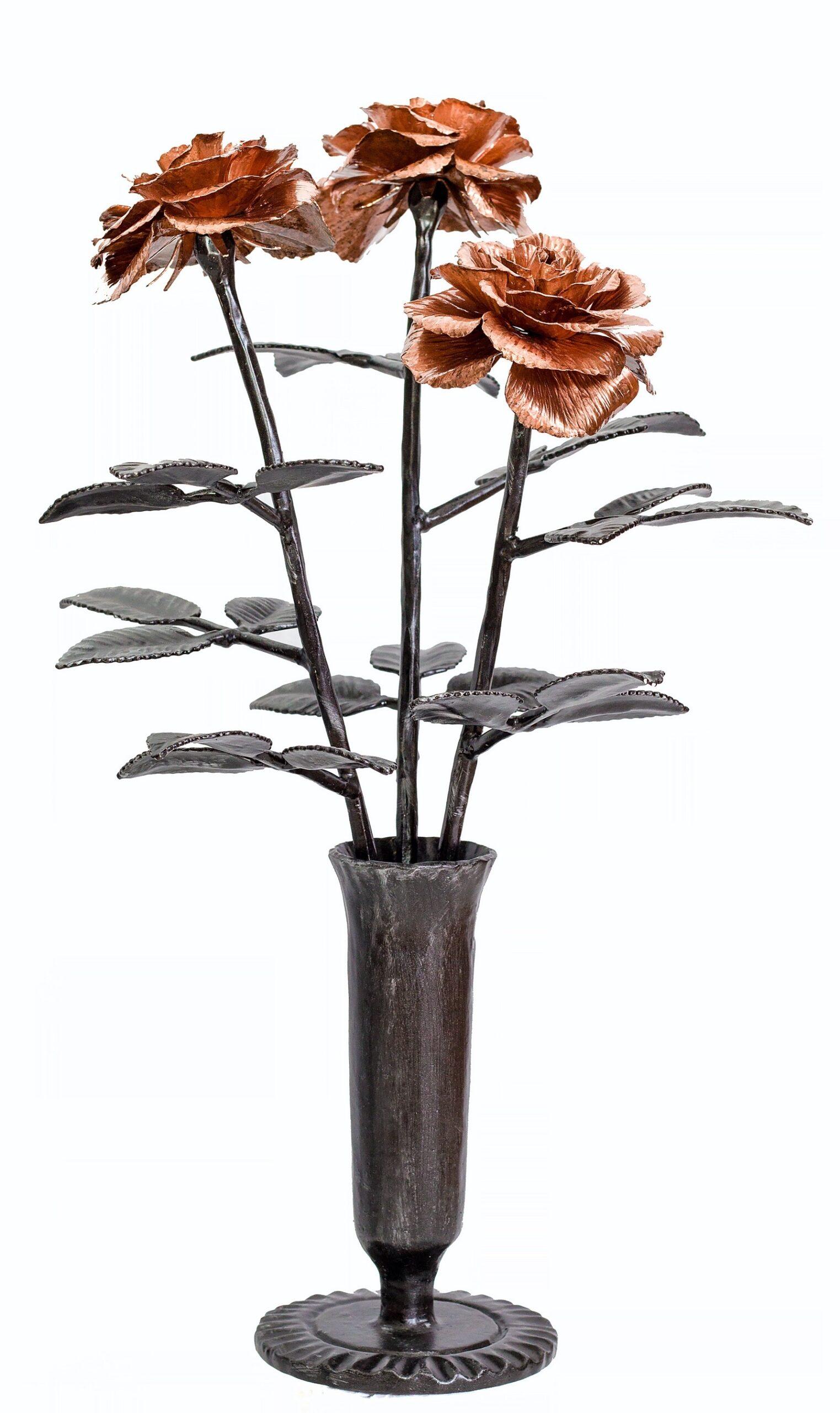 Grabschmuck Rosen